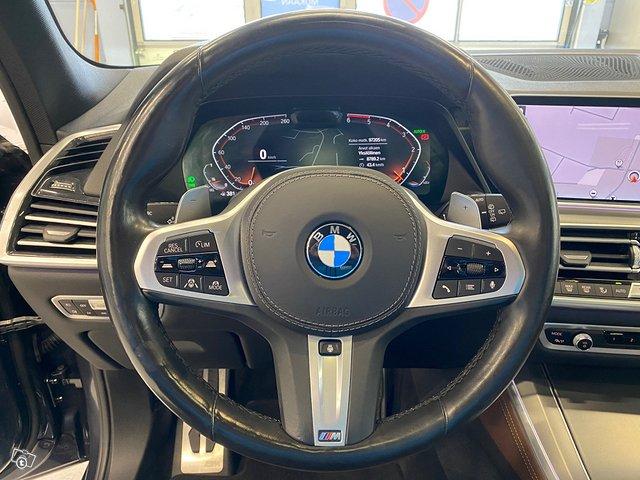 BMW X5 XDrive30d 10