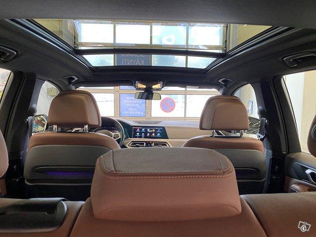 BMW X5 XDrive30d 12