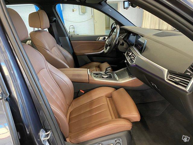 BMW X5 XDrive30d 15
