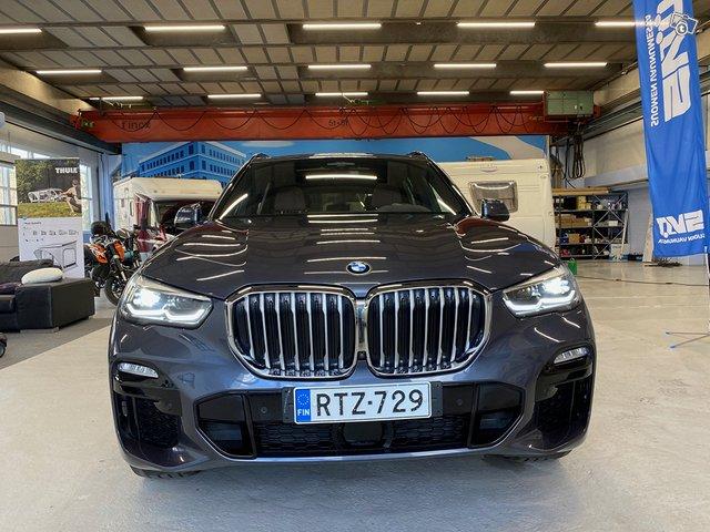 BMW X5 XDrive30d 17
