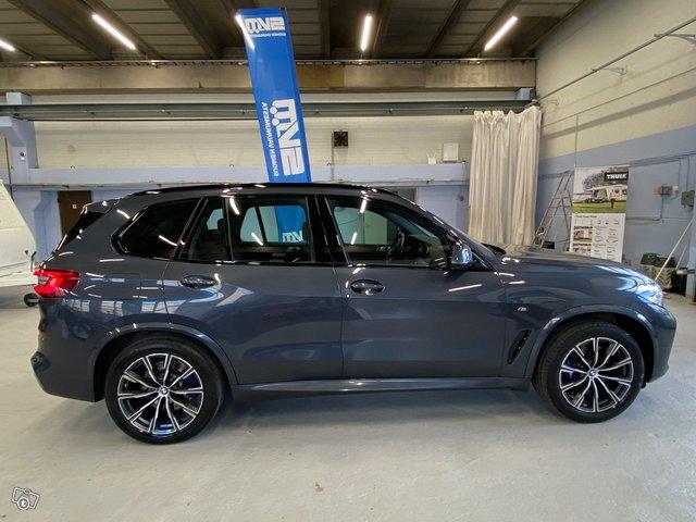 BMW X5 XDrive30d 18