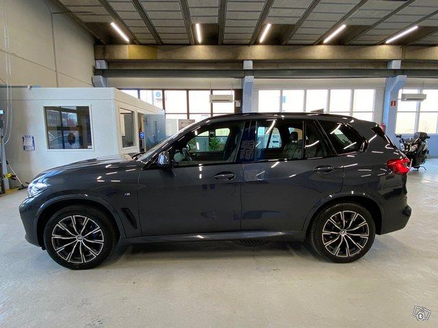 BMW X5 XDrive30d 19