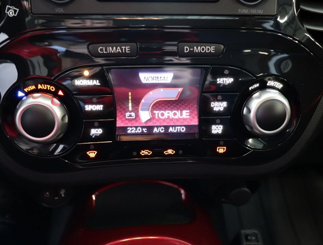 Nissan Juke 12