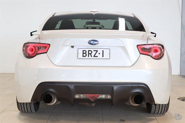 Subaru BRZ 5