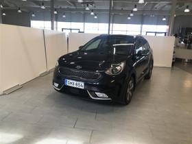 KIA Niro, Autot, Lappeenranta, Tori.fi