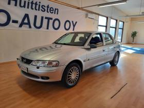 Opel Vectra, Autot, Harjavalta, Tori.fi