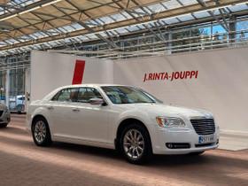 Chrysler 300C, Autot, Raisio, Tori.fi