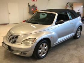 Chrysler PT Cruiser, Autot, Ikaalinen, Tori.fi
