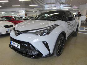 Toyota C-HR, Autot, Ähtäri, Tori.fi