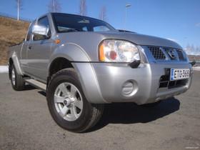 Nissan NP300, Autot, Kuopio, Tori.fi