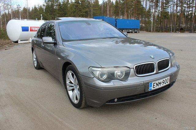 BMW 730 5