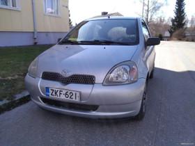 Toyota Yaris, Autot, Pirkkala, Tori.fi