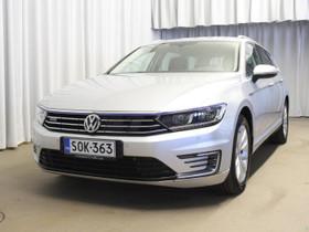 Volkswagen Passat, Autot, Pöytyä, Tori.fi