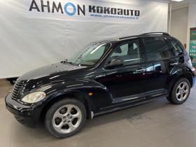 Chrysler PT Cruiser, Autot, Iisalmi, Tori.fi