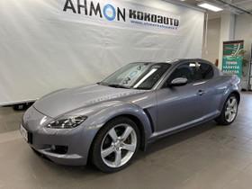 Mazda RX-8, Autot, Iisalmi, Tori.fi