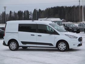 Ford Transit Connect, Autot, Kruunupyy, Tori.fi