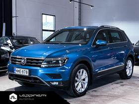 Volkswagen Tiguan, Autot, Tampere, Tori.fi