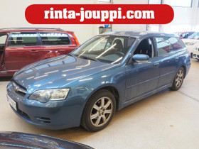 Subaru Legacy, Autot, Järvenpää, Tori.fi