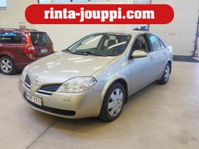 Nissan Primera, Autot, Järvenpää, Tori.fi