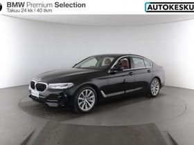 BMW 5-sarja, Autot, Vantaa, Tori.fi