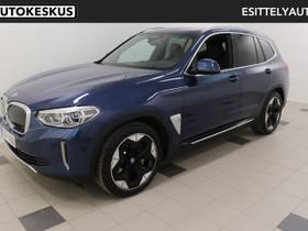 BMW IX3, Autot, Tampere, Tori.fi