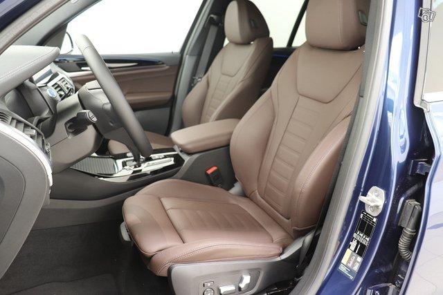 BMW IX3 4