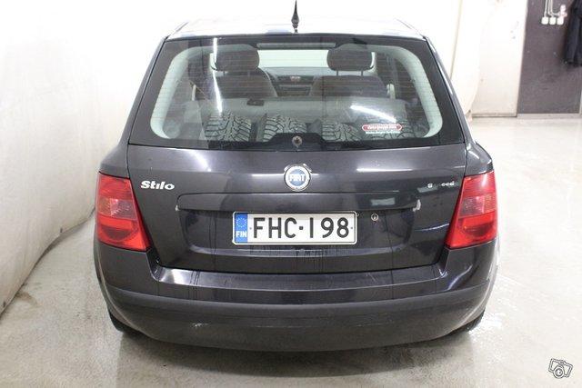 Fiat Stilo 8
