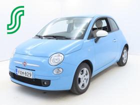 Fiat 500, Autot, Lahti, Tori.fi