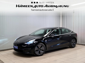 Tesla Model 3, Autot, Jyväskylä, Tori.fi