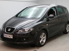 Seat Altea XL, Autot, Raisio, Tori.fi