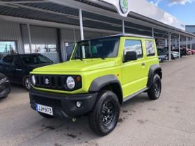 Suzuki Jimny, Autot, Savonlinna, Tori.fi