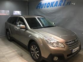 SUBARU OUTBACK, Autot, Varkaus, Tori.fi