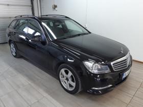 Mercedes-Benz C, Autot, Pieksämäki, Tori.fi