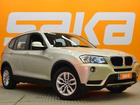 BMW X3, Autot, Tuusula, Tori.fi