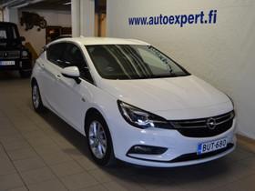 Opel Astra, Autot, Tuusula, Tori.fi