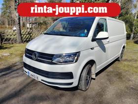 Volkswagen Transporter, Autot, Hyvinkää, Tori.fi