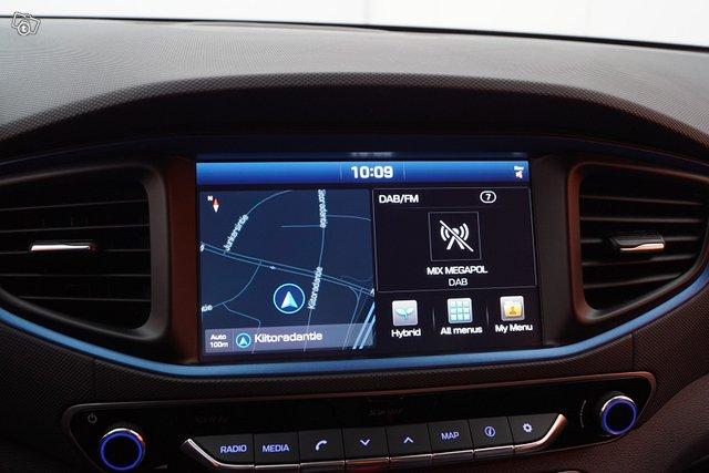 Hyundai IONIQ Plug-in 21