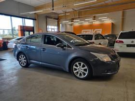 Toyota Avensis, Autot, Järvenpää, Tori.fi