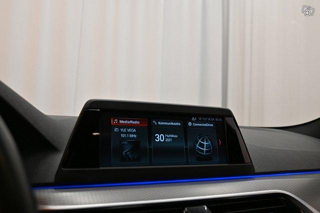 BMW 520 19