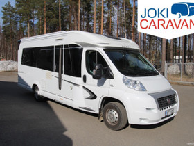 Hobby 70 Q, Matkailuautot, Matkailuautot ja asuntovaunut, Joensuu, Tori.fi