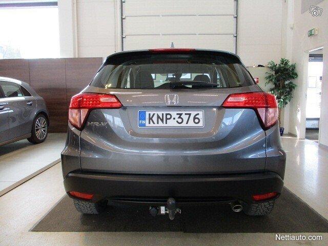 Honda HR-V 5