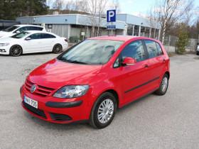 Volkswagen Golf Plus, Autot, Salo, Tori.fi