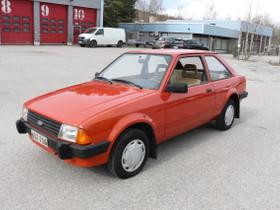 Ford Escort, Autot, Salo, Tori.fi