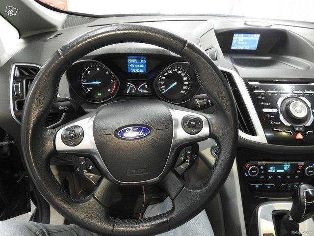 Ford C-MAX Grand 9