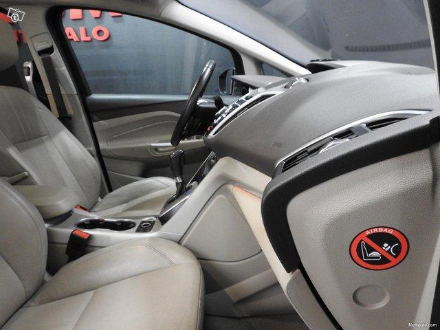 Ford C-MAX Grand 15
