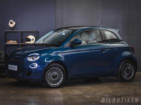 Fiat 500E, Autot, Vantaa, Tori.fi