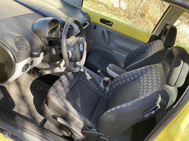 Volkswagen Beetle 8