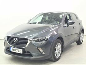 MAZDA CX-3, Autot, Kajaani, Tori.fi