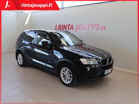 BMW X3, Autot, Lahti, Tori.fi