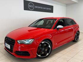 Audi S3, Autot, Raisio, Tori.fi